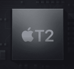 Chip Macbook Pro T2