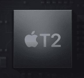 Chip Macbook Pro T2