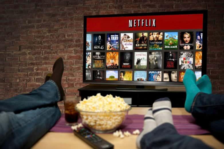 Cómo es el catálogo de Netflix