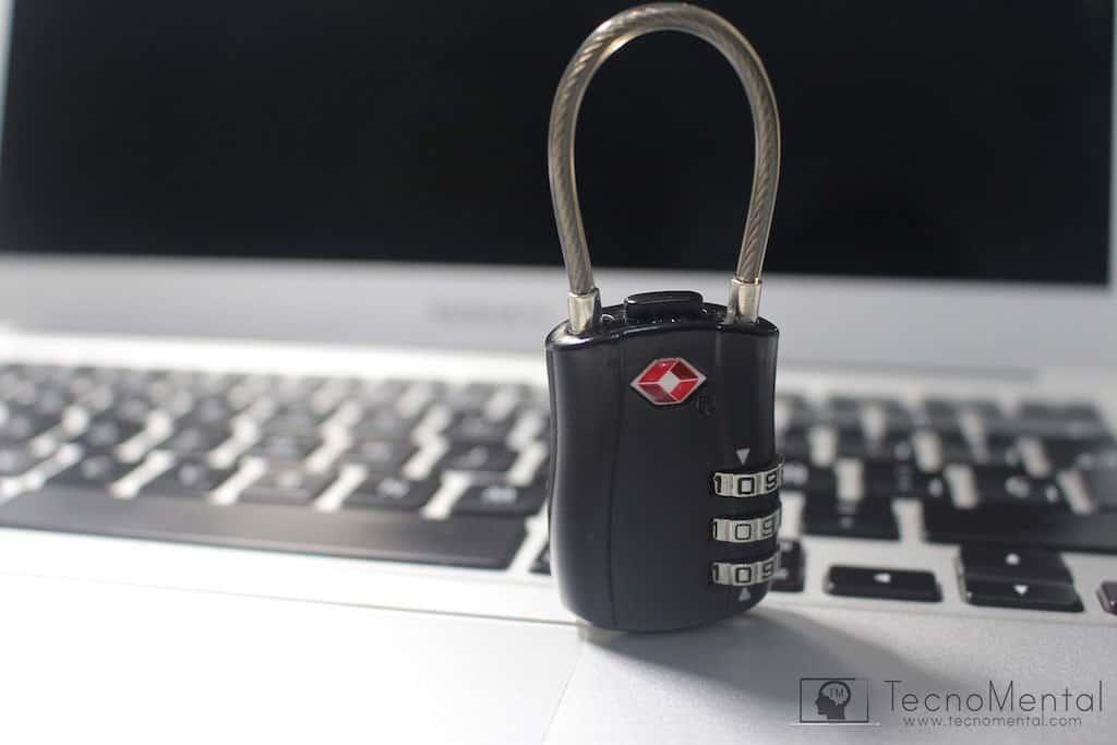 Definición seguridad informatica