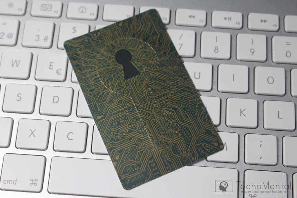 qué es la seguridad informática