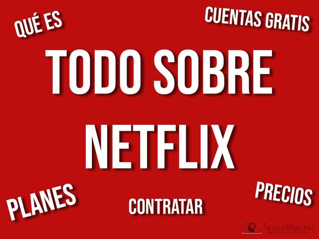 Netflix España qué es, precios, planes