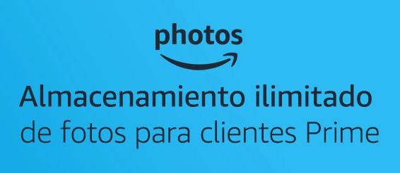 Amazon Premium fotos