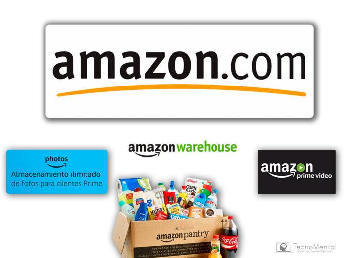 Guía y tutorial comprar amazon barato