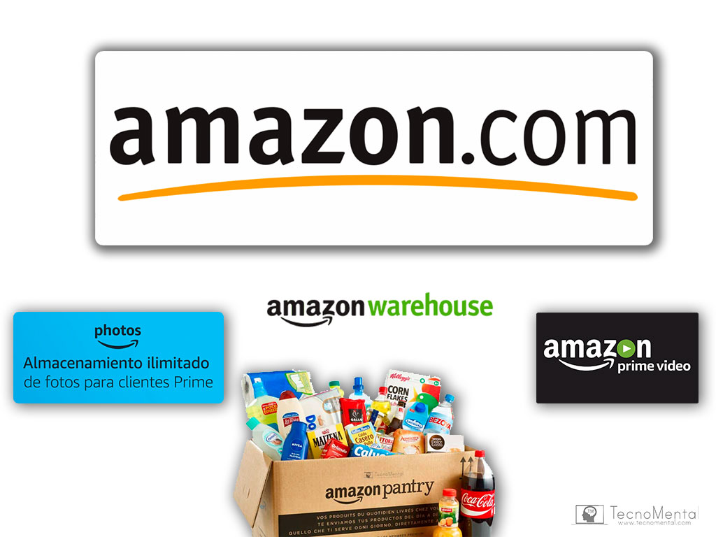 Amazon comprar hornito
