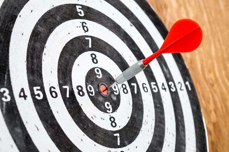 Lista de ejemplo metas a mediano plazo