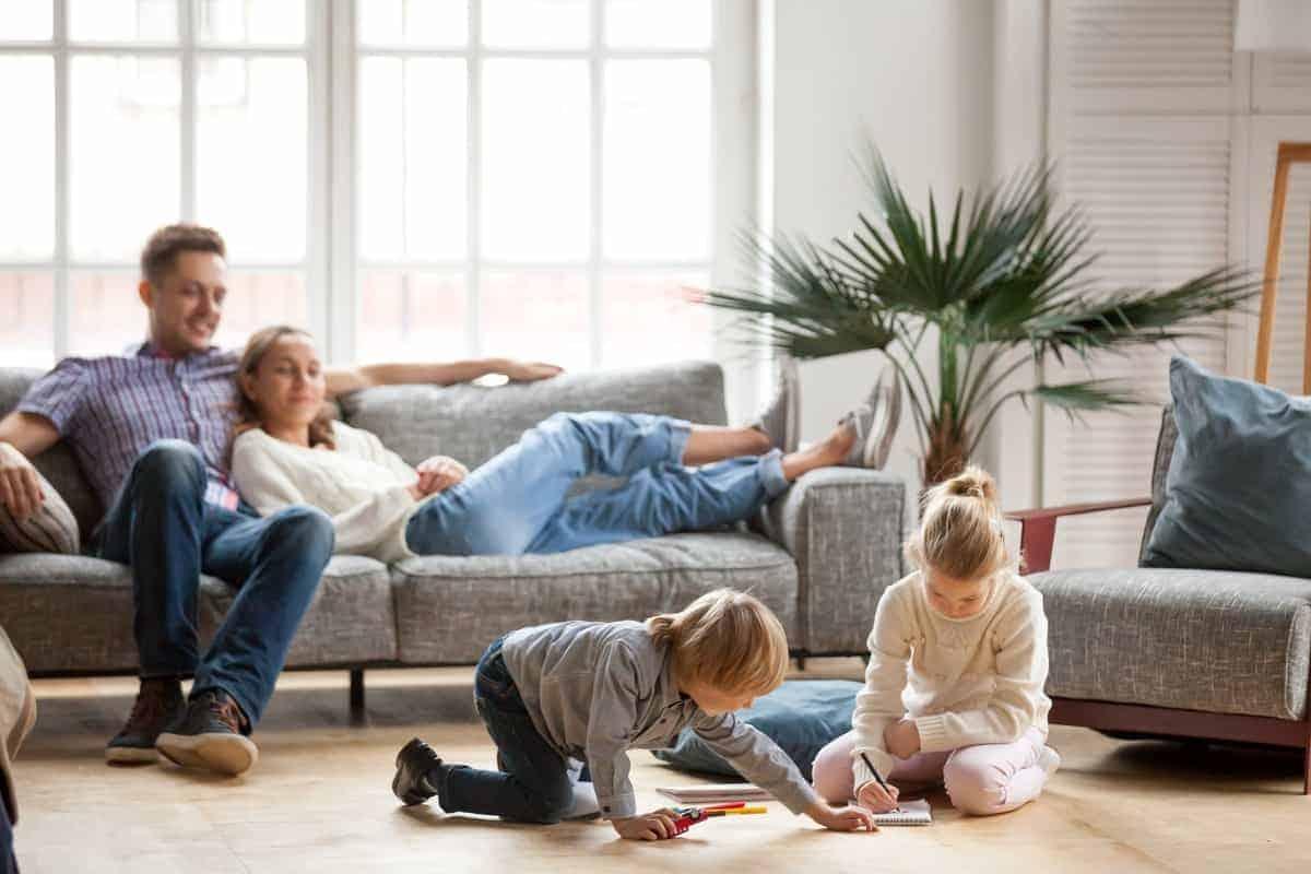El mito de pigmalion en casa