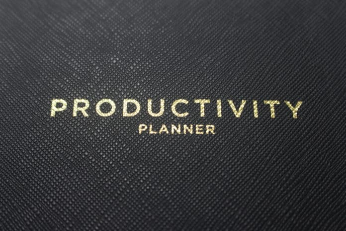 El mejor planificador semanal y mensual