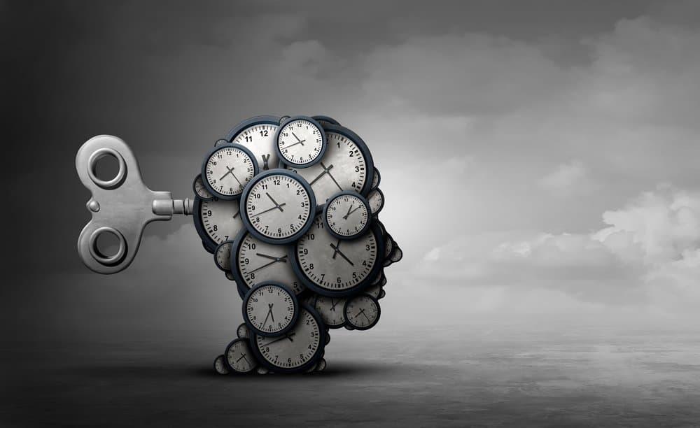 La productividad personal y laboral