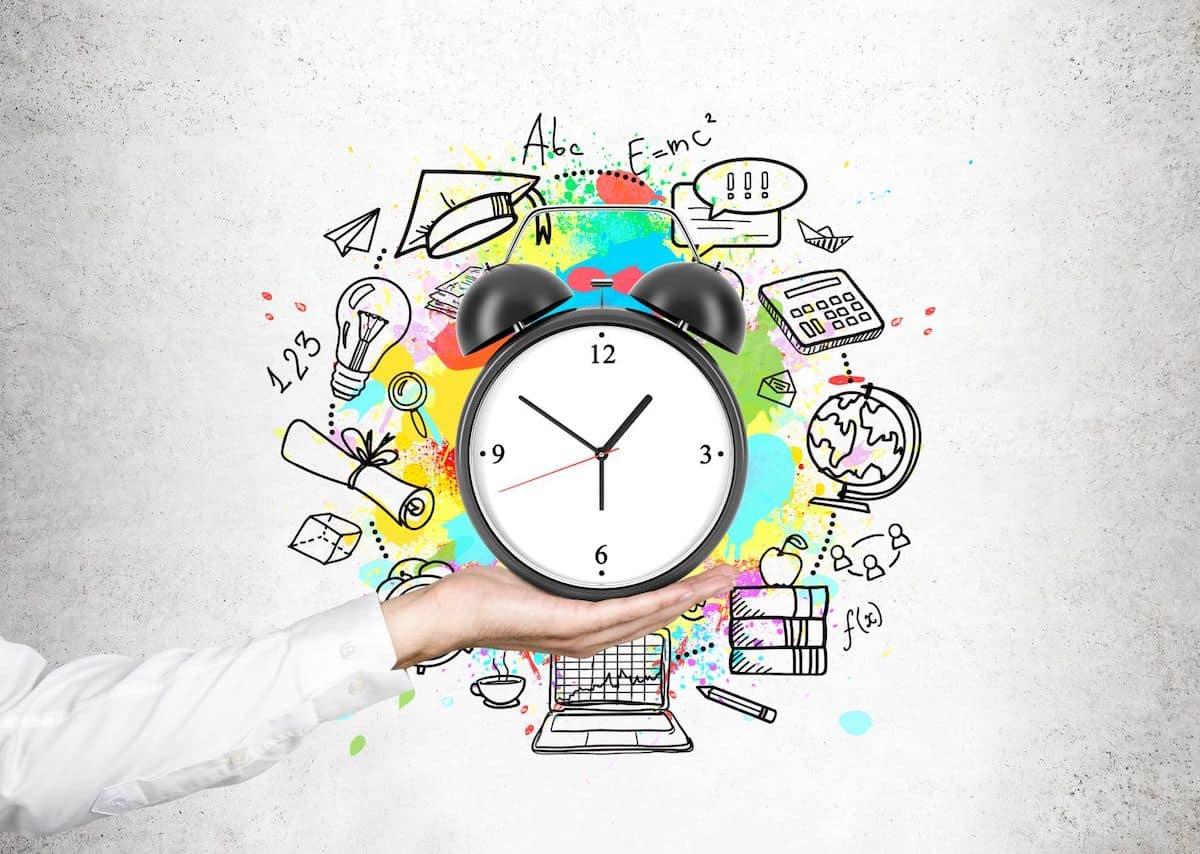 ¿Qué es la productividad personal?