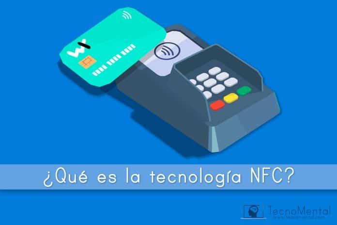 Qué es la tecnología NFC