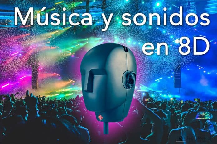 3D Music - Música 3D