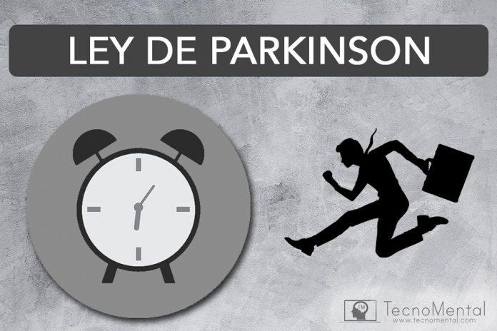 Todo sobre la ley de Parkinson